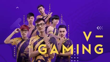 Chân dung top 8 Mobile Legends: Bang Bang VNG tham gia giải đấu 360mobi CHAMPIONSHIP Mùa 3 - Ảnh 7.
