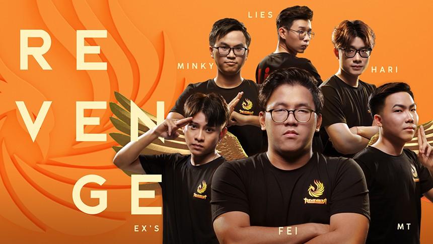 Chân dung top 8 Mobile Legends: Bang Bang VNG tham gia giải đấu 360mobi CHAMPIONSHIP Mùa 3 - Ảnh 3.