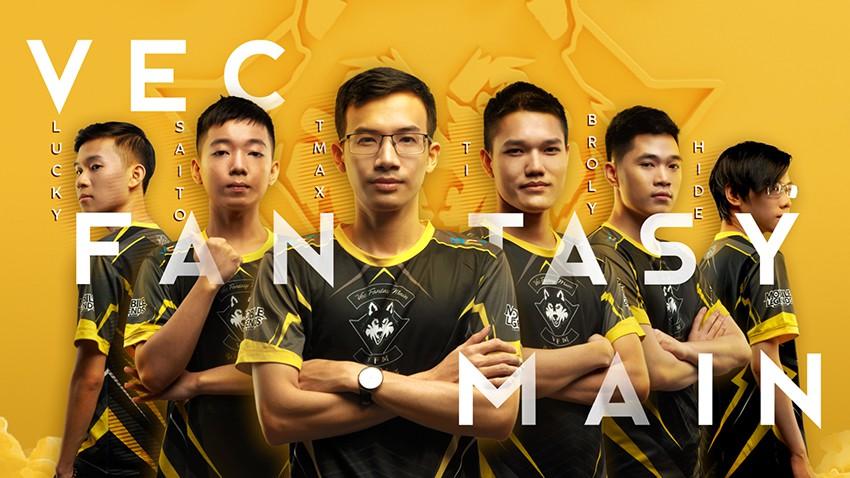 Chân dung top 8 Mobile Legends: Bang Bang VNG tham gia giải đấu 360mobi CHAMPIONSHIP Mùa 3 - Ảnh 2.
