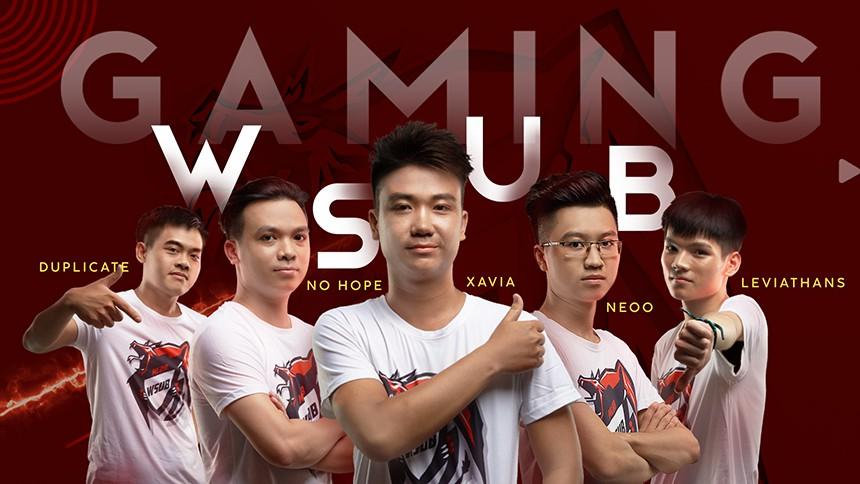 Chân dung top 8 Mobile Legends: Bang Bang VNG tham gia giải đấu 360mobi CHAMPIONSHIP Mùa 3 - Ảnh 8.