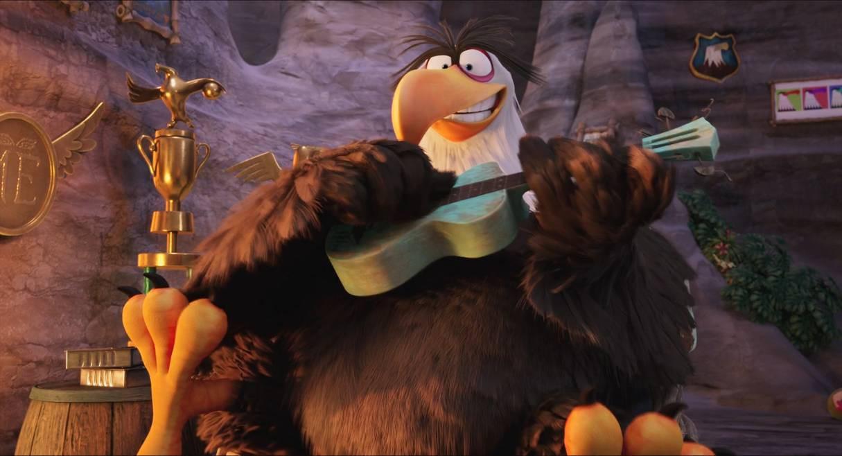 Những cặp đôi trái ngang nhưng dễ thương hết biết của Angry Birds 2 - Ảnh 8.