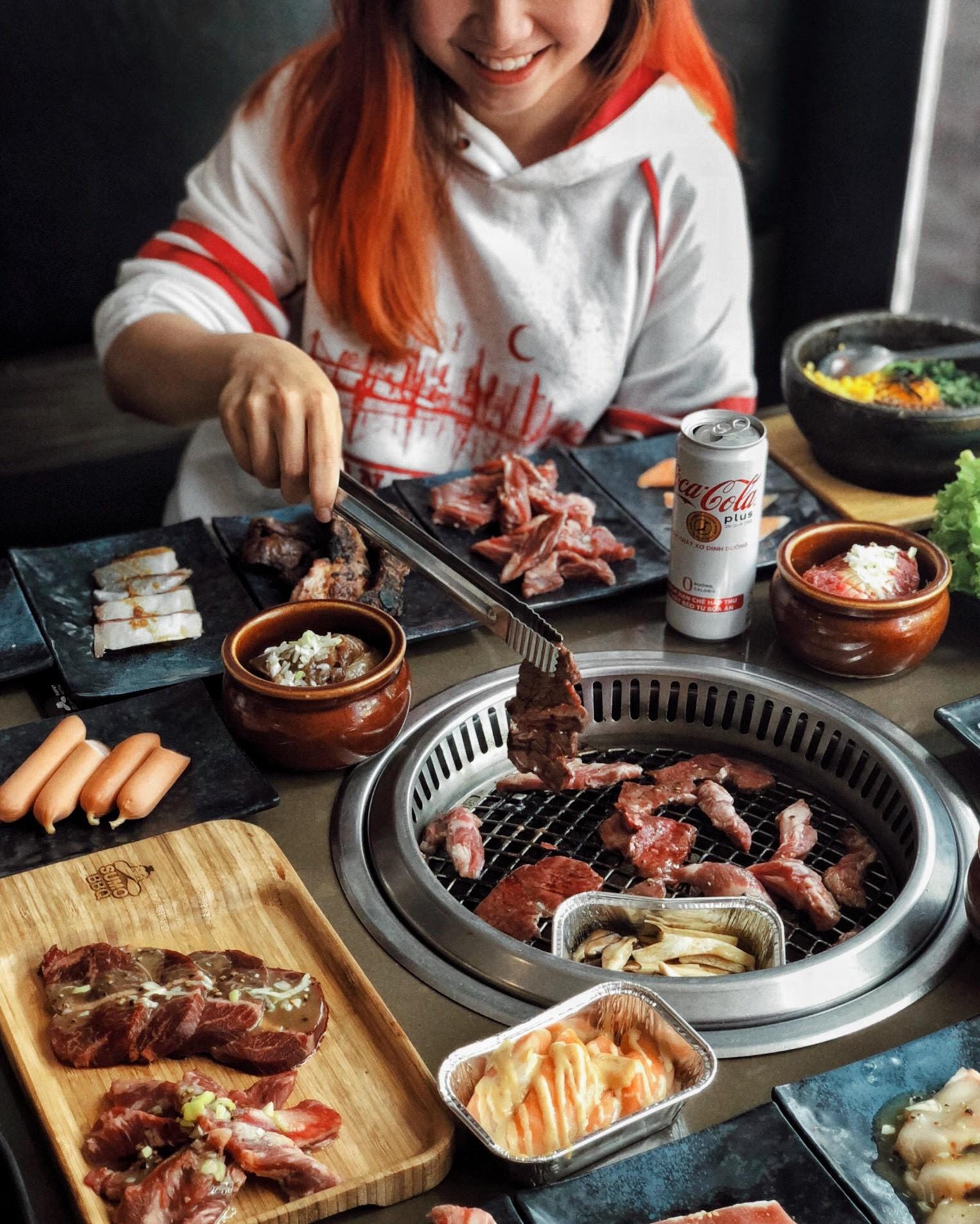 Mới ra mắt, giới trẻ đã mê tít cặp đôi hoàn hảo - món nướng và đồ uống đạt chứng nhận FOSHU từ Nhật Bản - Ảnh 2.