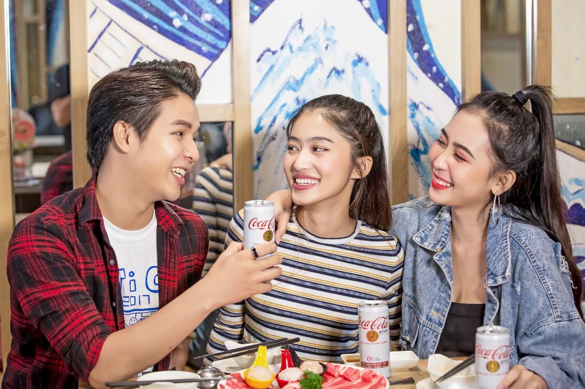 Mới ra mắt, giới trẻ đã mê tít cặp đôi hoàn hảo - món nướng và đồ uống đạt chứng nhận FOSHU từ Nhật Bản - Ảnh 4.
