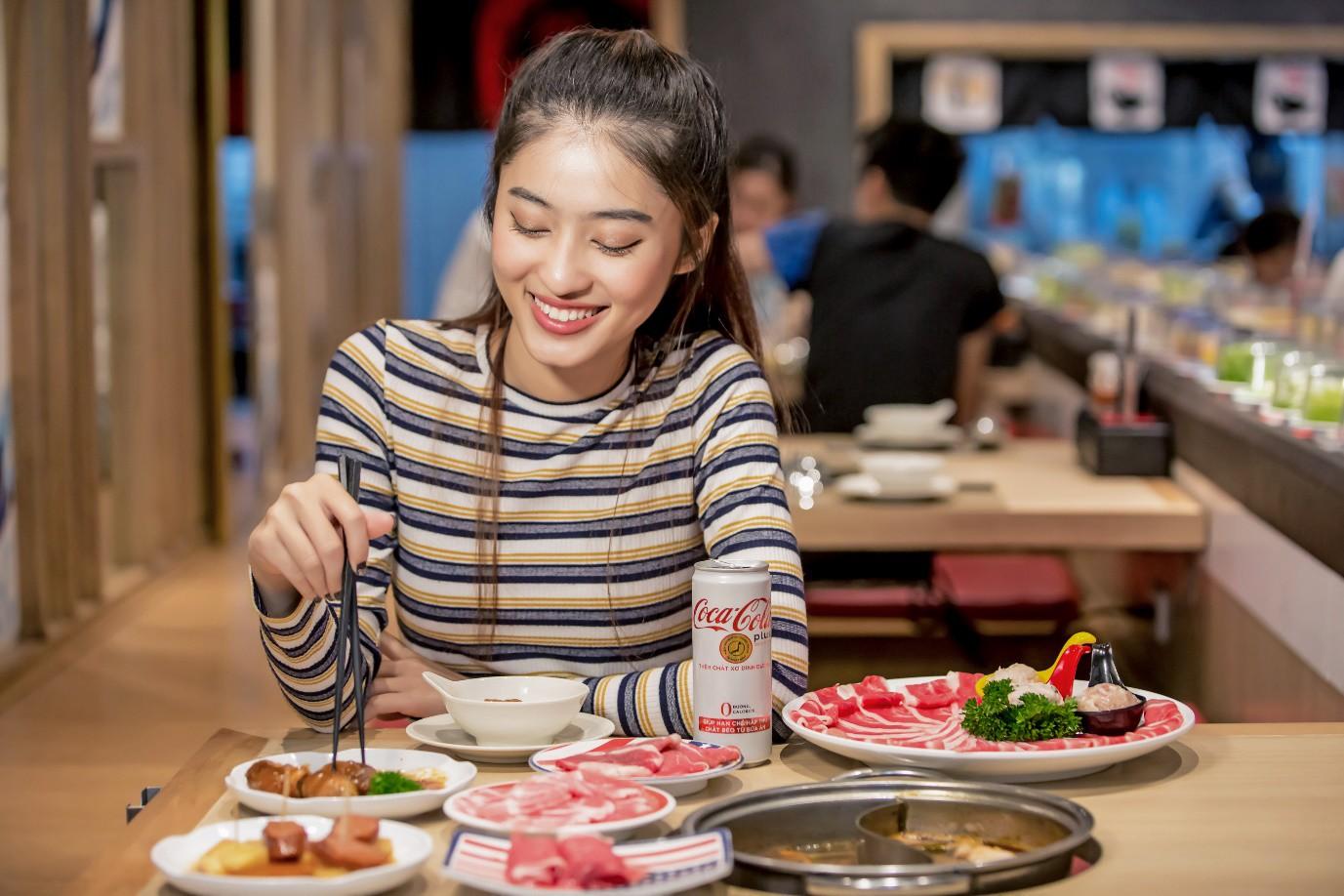 Mới ra mắt, giới trẻ đã mê tít cặp đôi hoàn hảo - món nướng và đồ uống đạt chứng nhận FOSHU từ Nhật Bản - Ảnh 5.