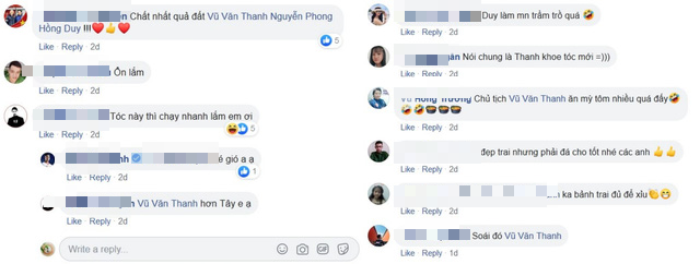 Cận cảnh quá trình tạo ra kiểu đầu Premlock của Văn Thanh đang khiến các fan rần rần trên Facebook - Ảnh 2.