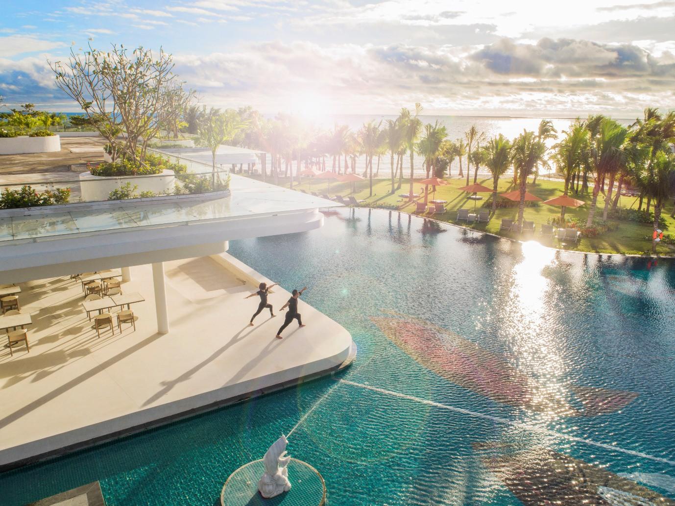 Premier Residences Phu Quoc Emerald Bay - điểm đến cho du khách thích khám phá - Ảnh 4.