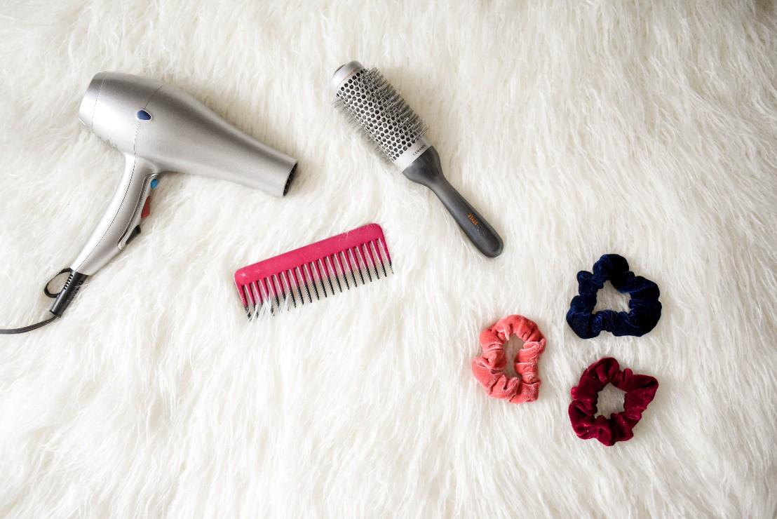 Tóc đẹp đu đưa chỉ với 4 items đơn giản, bạn đã sở hữu bao nhiêu món? - Ảnh 2.