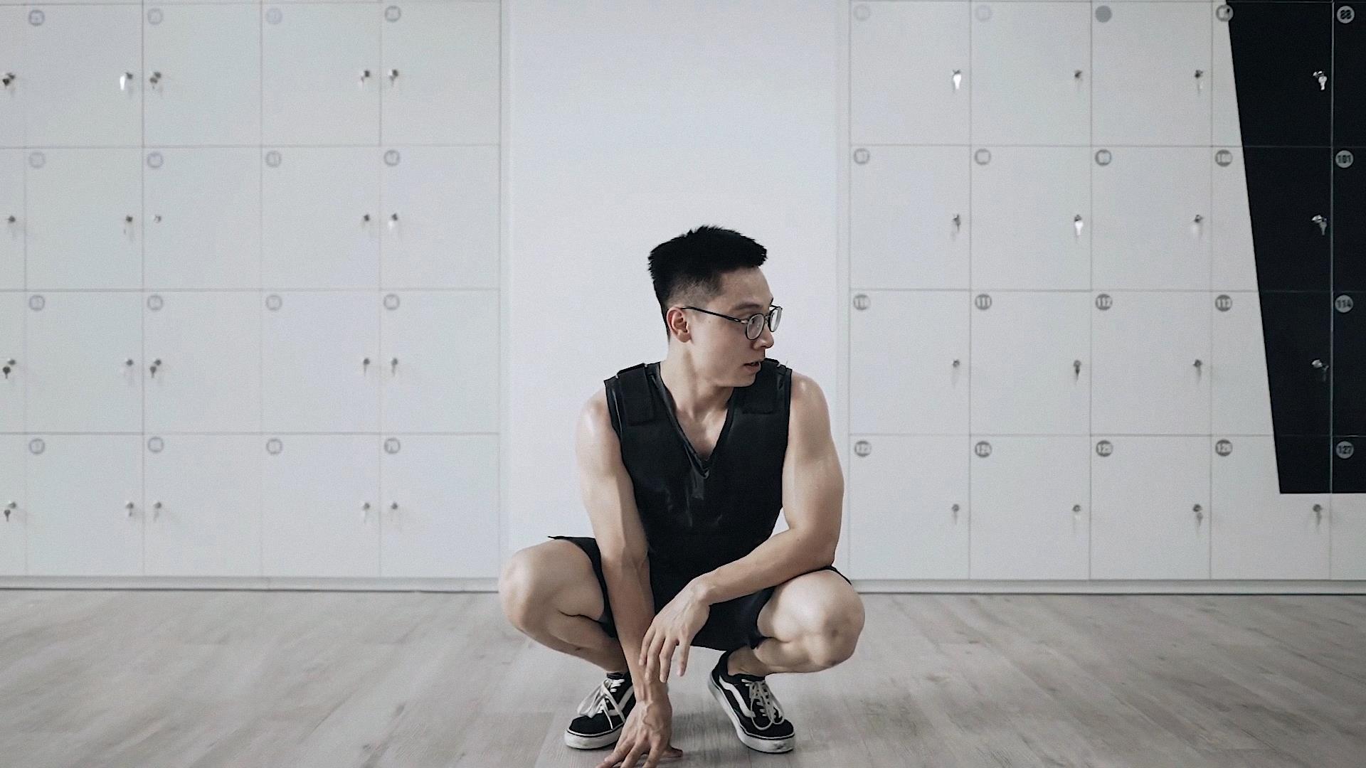 Fitness Youtuber SHINPHAMM bật mí cách cày vé tham dự sự kiện ra mắt MXH Lotus - Ảnh 1.