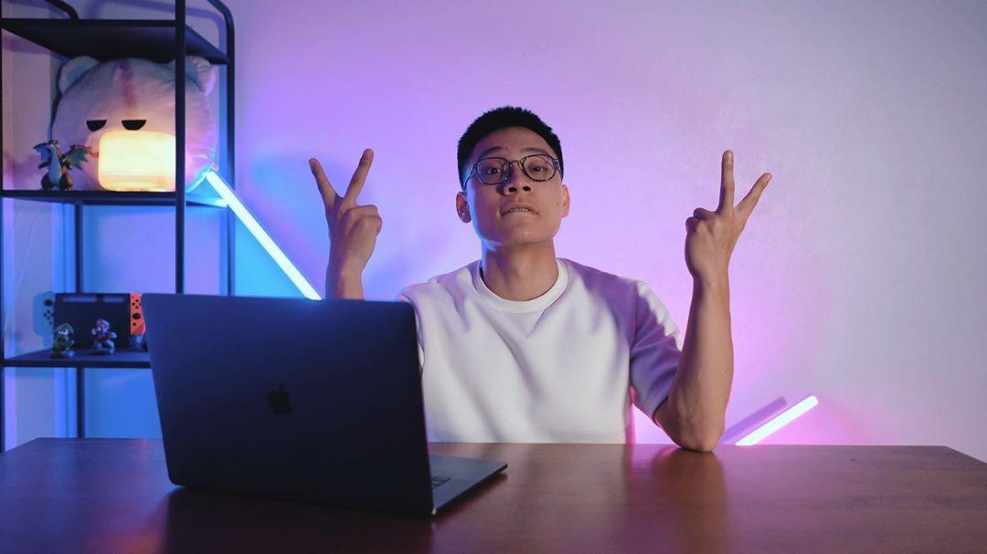 Fitness Youtuber SHINPHAMM bật mí cách cày vé tham dự sự kiện ra mắt MXH Lotus - Ảnh 3.