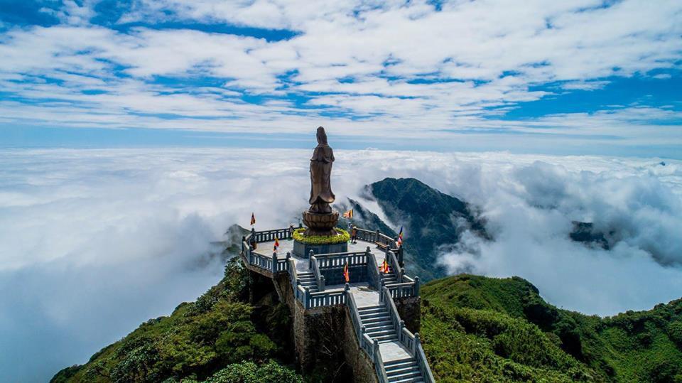 Từ thành công của Vũ điệu trên mây, nhìn về tiềm năng phát triển du lịch bản địa - Ảnh 3.