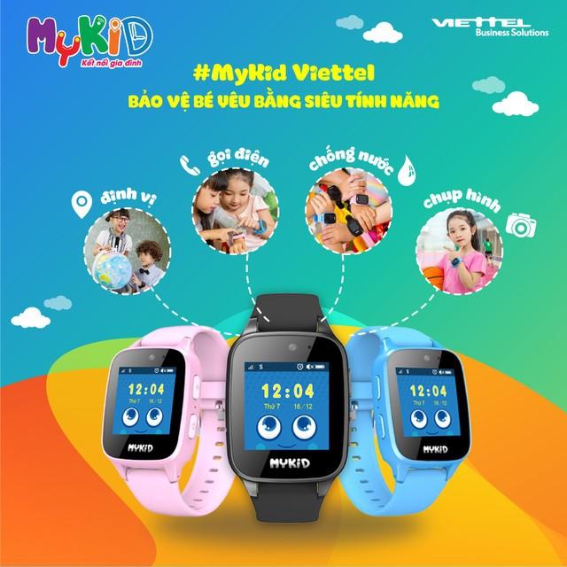 Những lo lắng của ba mẹ khi trang bị đồng hồ thông minh cho con - Ảnh 3.