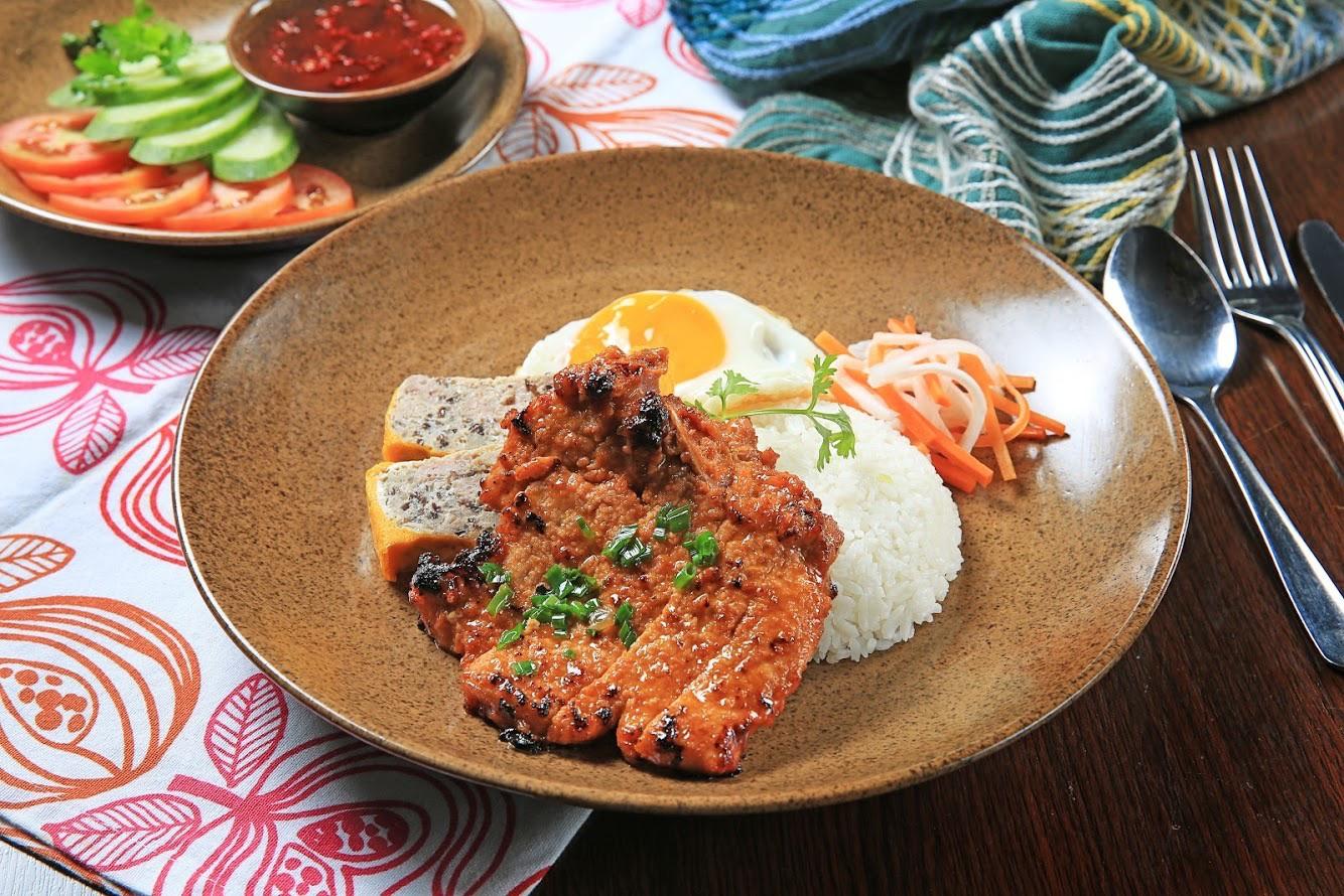 Bật mí Cuisine De Saigon ăn ngon, check-in đẹp tại Tân Sơn Nhất - Ảnh 4.