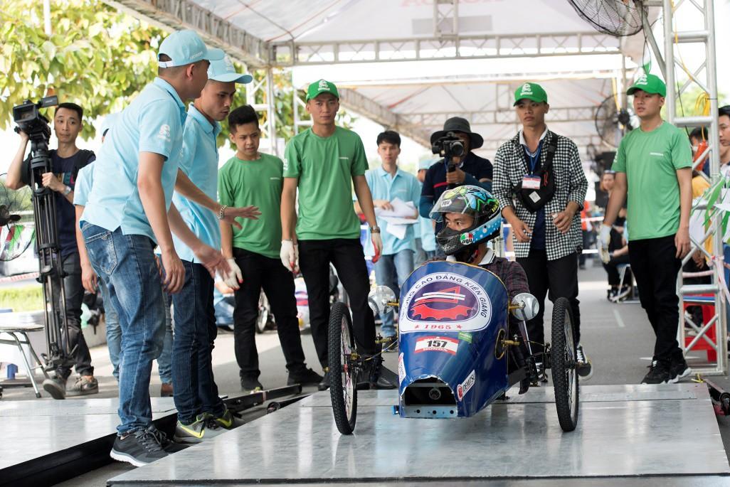 Honda EMC 2020 - cuộc thi dành cho tín đồ đam mê sáng tạo và công nghệ - Ảnh 4.