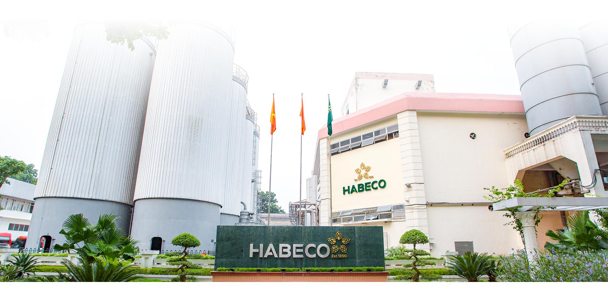 HABECO – Sẵn sàng cho hành trình mới - Ảnh 10.