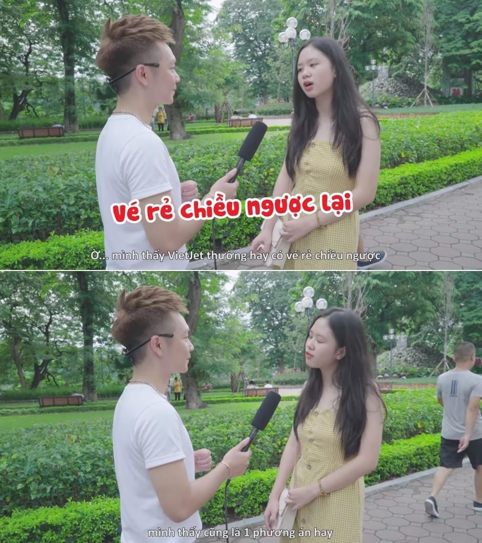 """Phỏng vấn dạo: Giới trẻ Việt bày cách độc đáo """"thoát nghiệp"""" săn vé Tết - Ảnh 11."""