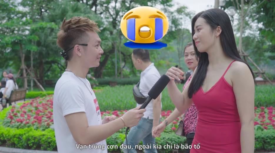 """Phỏng vấn dạo: Giới trẻ Việt bày cách độc đáo """"thoát nghiệp"""" săn vé Tết - Ảnh 3."""