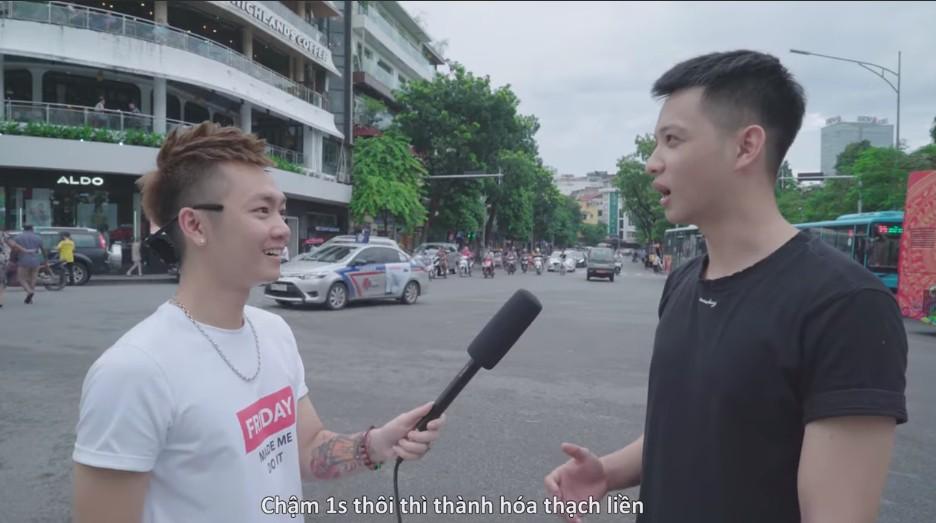 """Phỏng vấn dạo: Giới trẻ Việt bày cách độc đáo """"thoát nghiệp"""" săn vé Tết - Ảnh 6."""