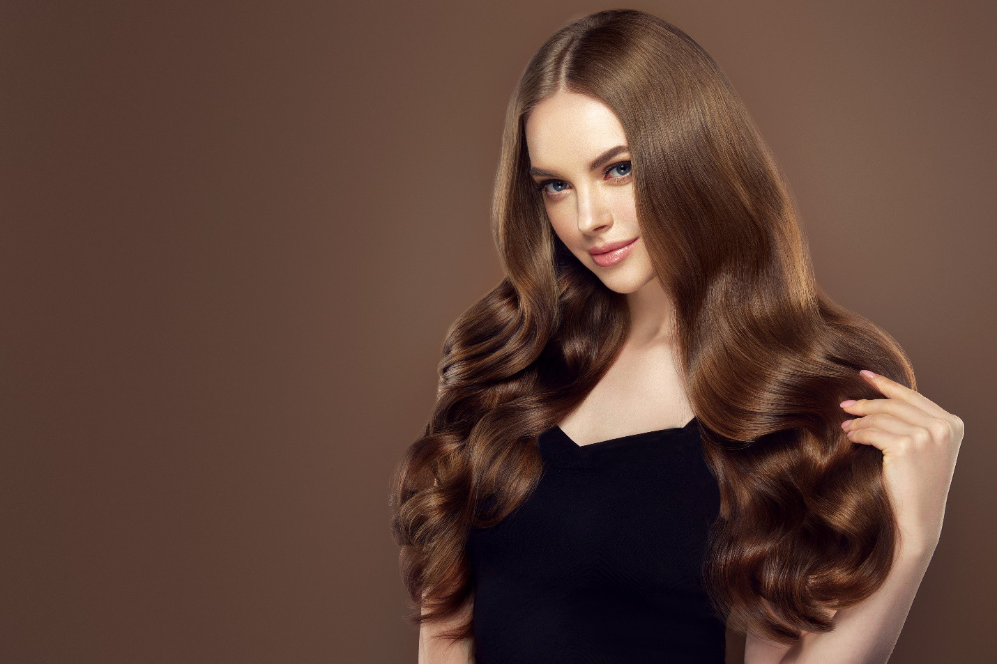 Điều kỳ diệu ẩn chứa bên trong viên dưỡng tóc NNO Hair Serum - Ảnh 1.