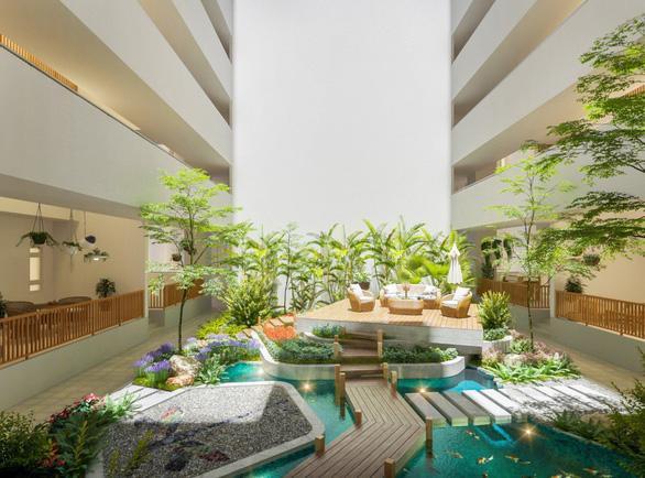 Topaz Twins – Dự án thỏa mãn 3 yếu tố tiêu chuẩn về căn hộ cho chuyên gia nước ngoài thuê tại Biên Hòa - Ảnh 1.