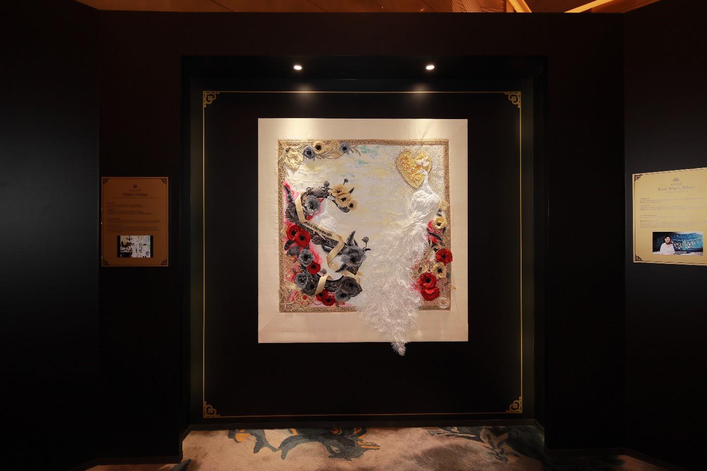 Choáng ngợp trước sự kiện toàn cầu lộng lẫy xa hoa của The history of Whoo tại Thượng Hải - Ảnh 5.