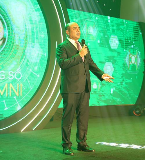 OCB nhận giải thưởng từ IFM - Ảnh 1.