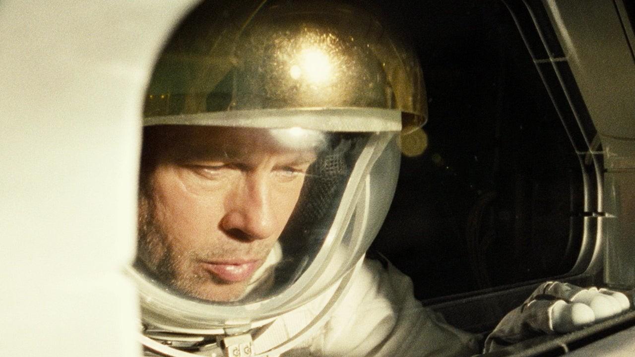 Ad Astra – Hành trình tìm cha trong không gian bí ẩn và kịch tính của Brad Pitt - Ảnh 1.