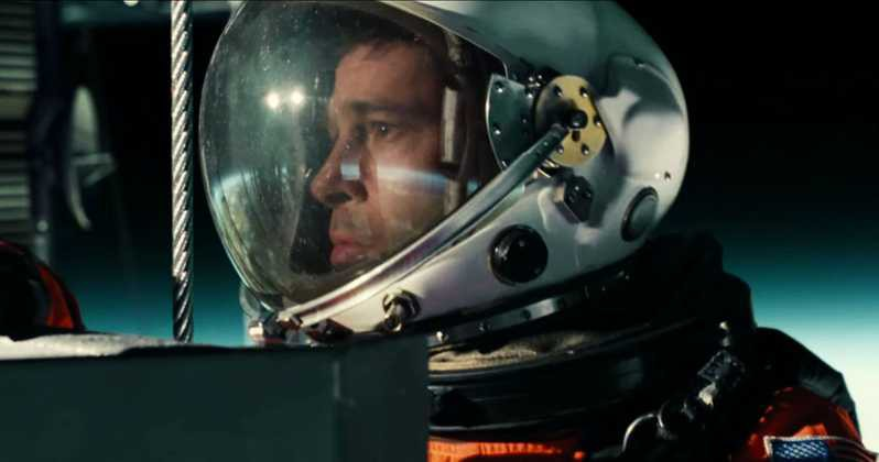 Ad Astra – Hành trình tìm cha trong không gian bí ẩn và kịch tính của Brad Pitt - Ảnh 4.