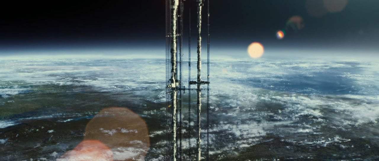 Ad Astra – Rơi nước mắt và nghẹt thở với hành trình tìm cha trong không gian của Brad Pitt - Ảnh 5.