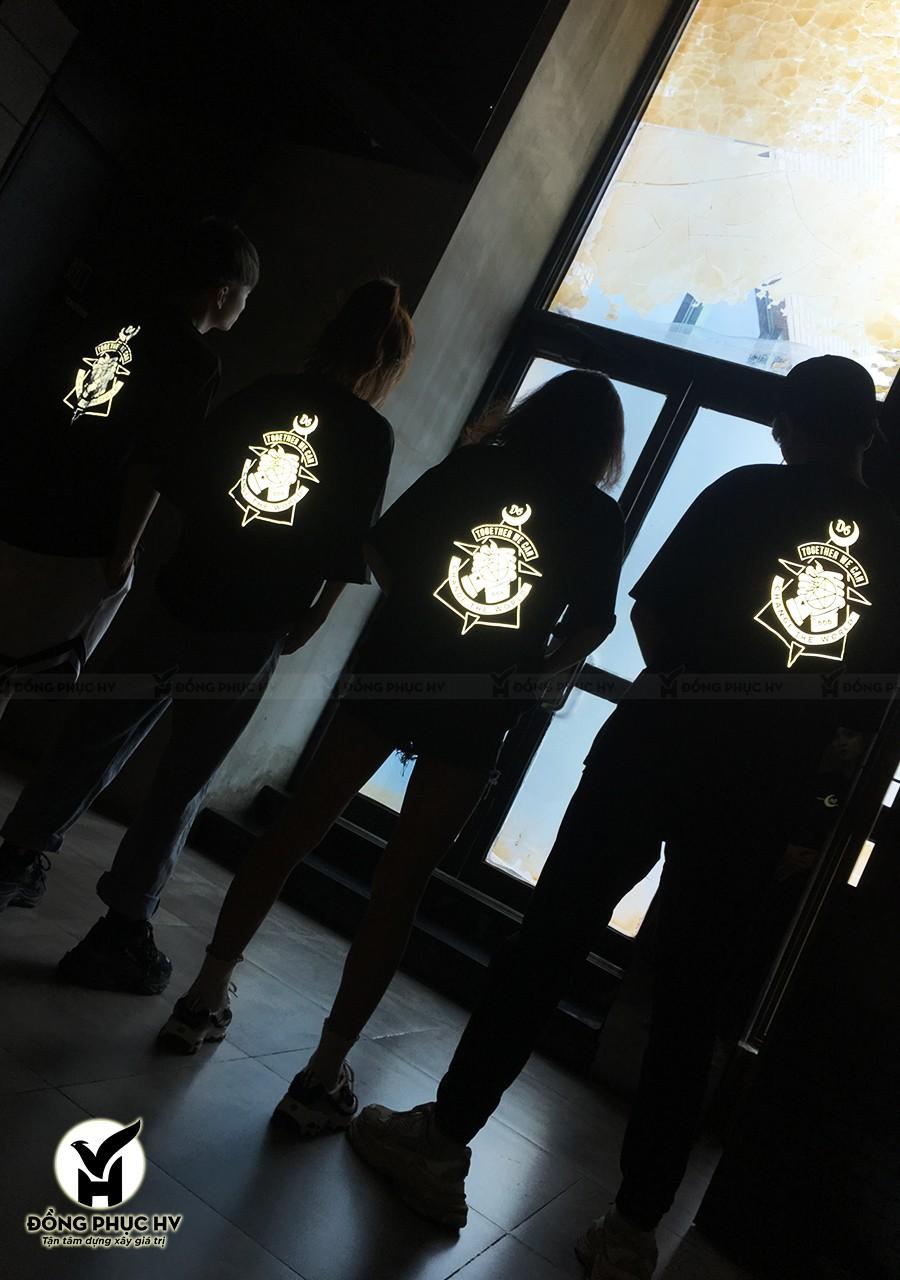 Bộ sưu tập áo lớp Cool KidZ - Xu hướng street style dành riêng cho thế hệ GenZ - Ảnh 3.