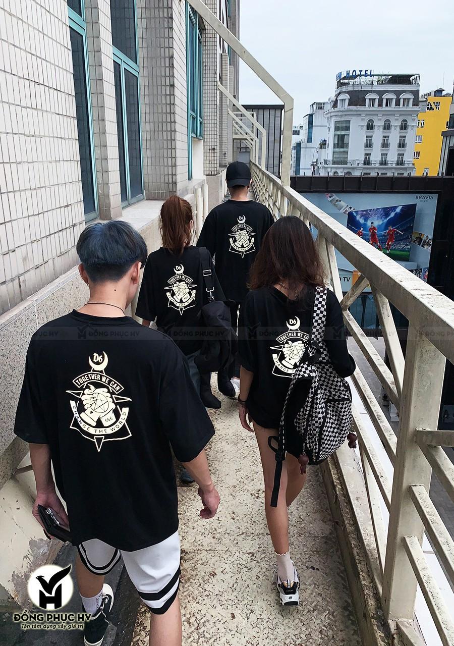 Bộ sưu tập áo lớp Cool KidZ - Xu hướng street style dành riêng cho thế hệ GenZ - Ảnh 5.