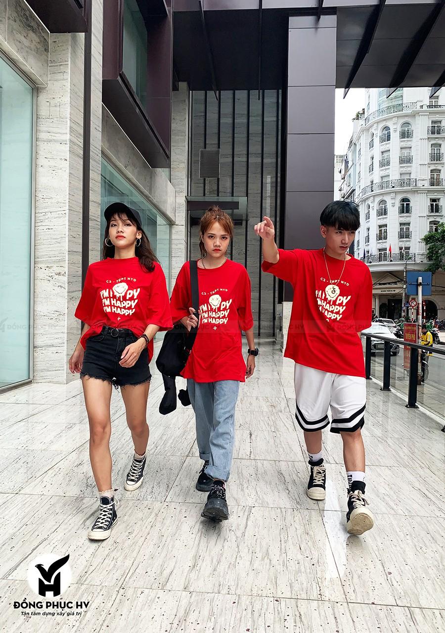 Bộ sưu tập áo lớp Cool KidZ - Xu hướng street style dành riêng cho thế hệ GenZ - Ảnh 1.