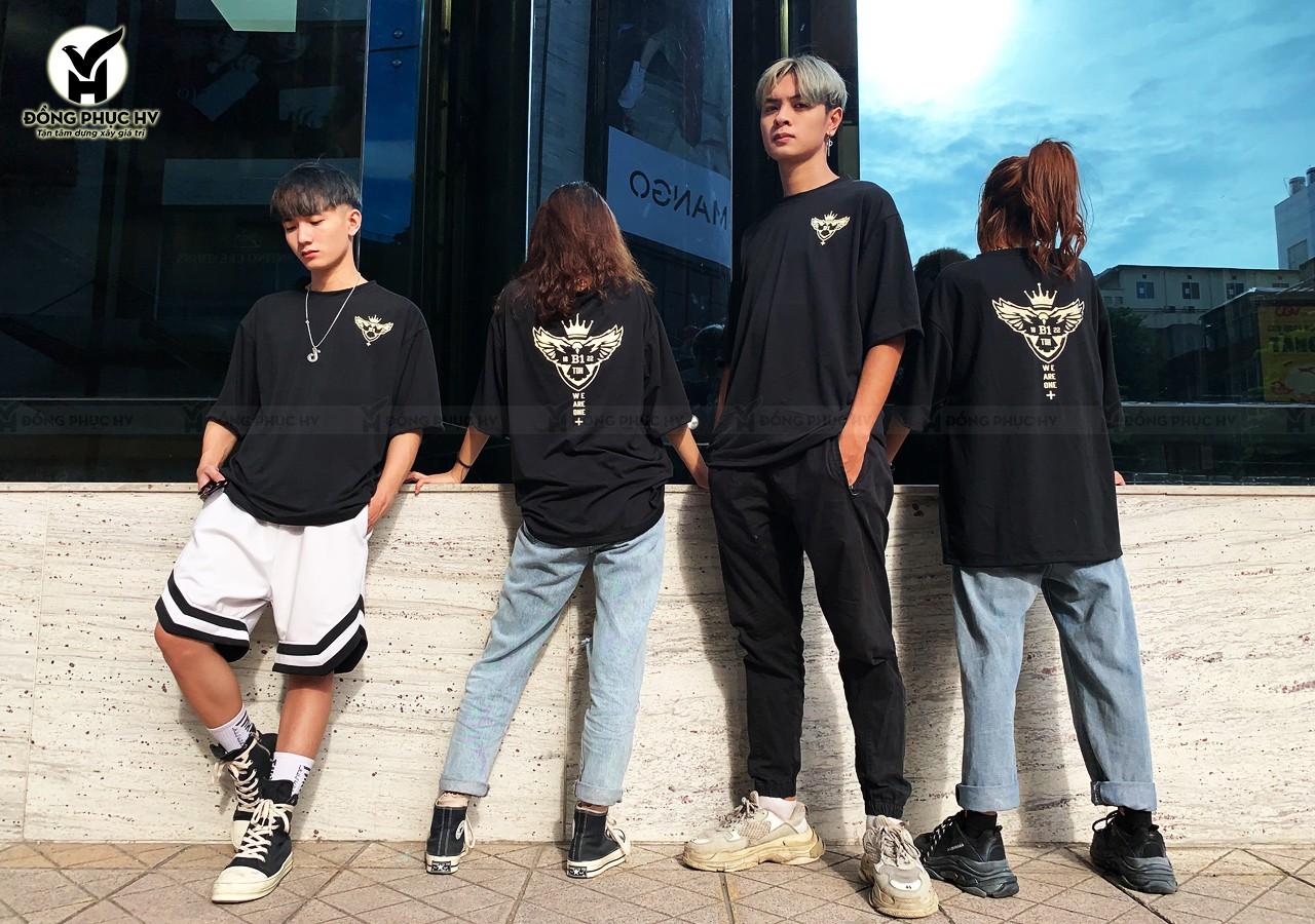 Bộ sưu tập áo lớp Cool KidZ - Xu hướng street style dành riêng cho thế hệ GenZ - Ảnh 2.