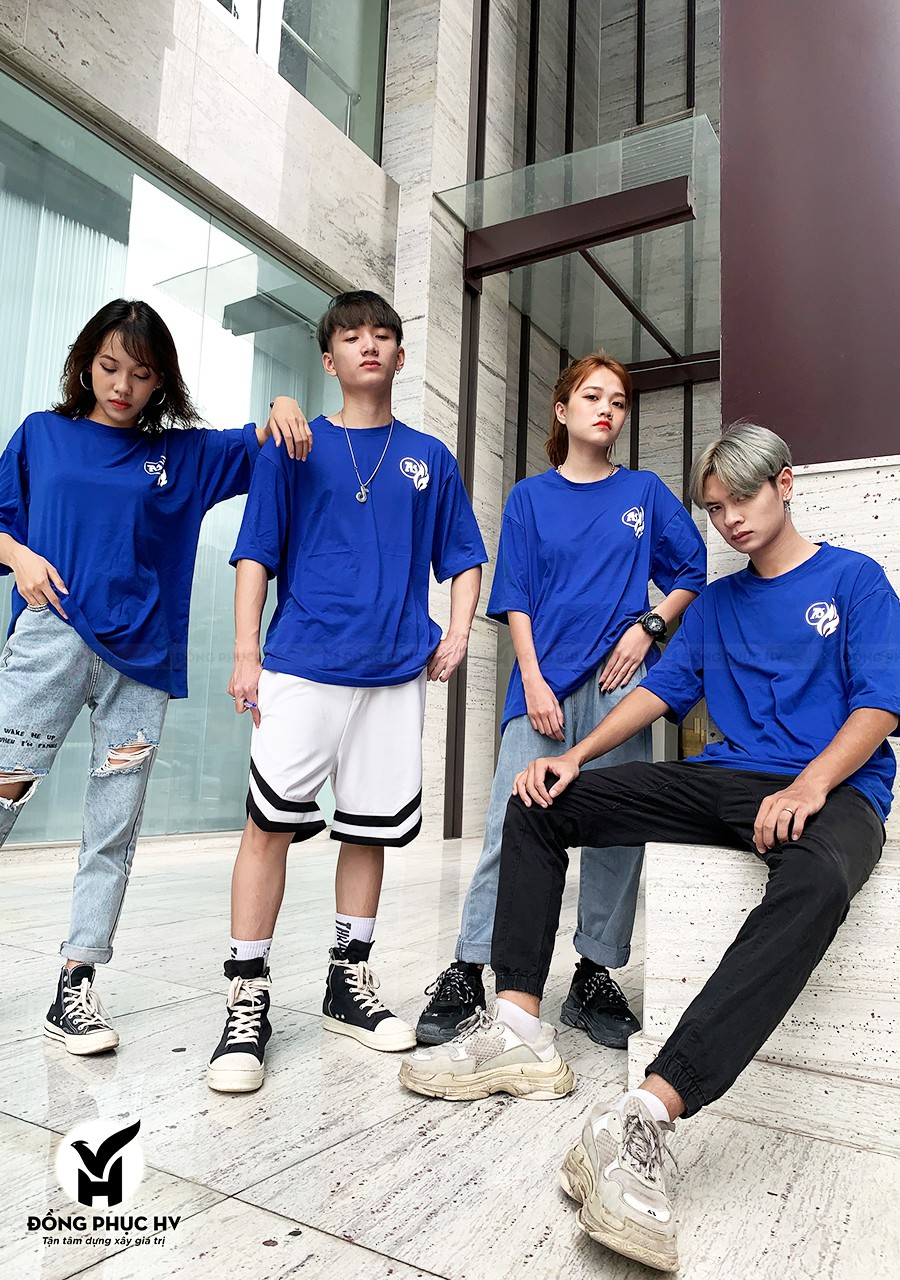 Bộ sưu tập áo lớp Cool KidZ - Xu hướng street style dành riêng cho thế hệ GenZ - Ảnh 4.