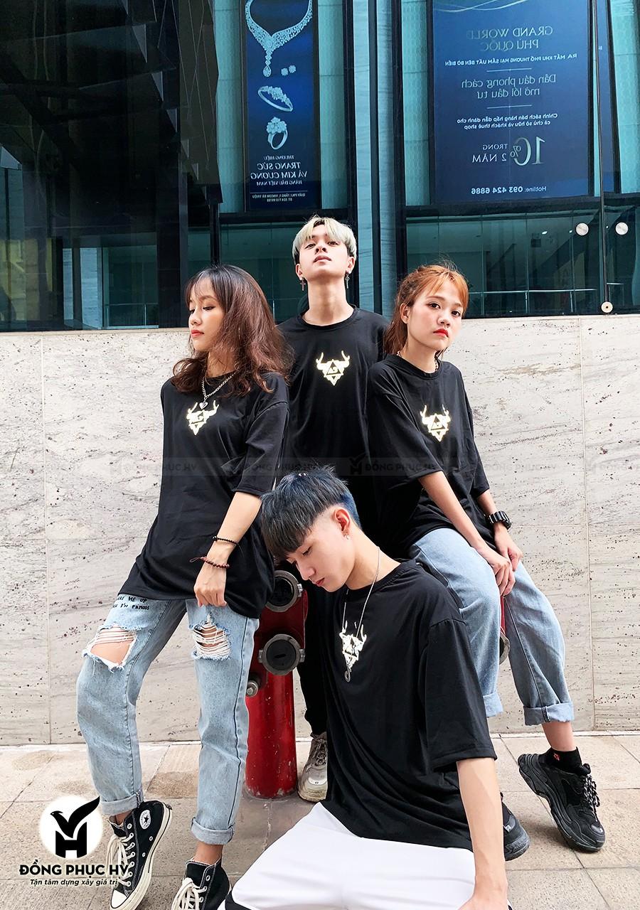 Bộ sưu tập áo lớp Cool KidZ - Xu hướng street style dành riêng cho thế hệ GenZ - Ảnh 6.