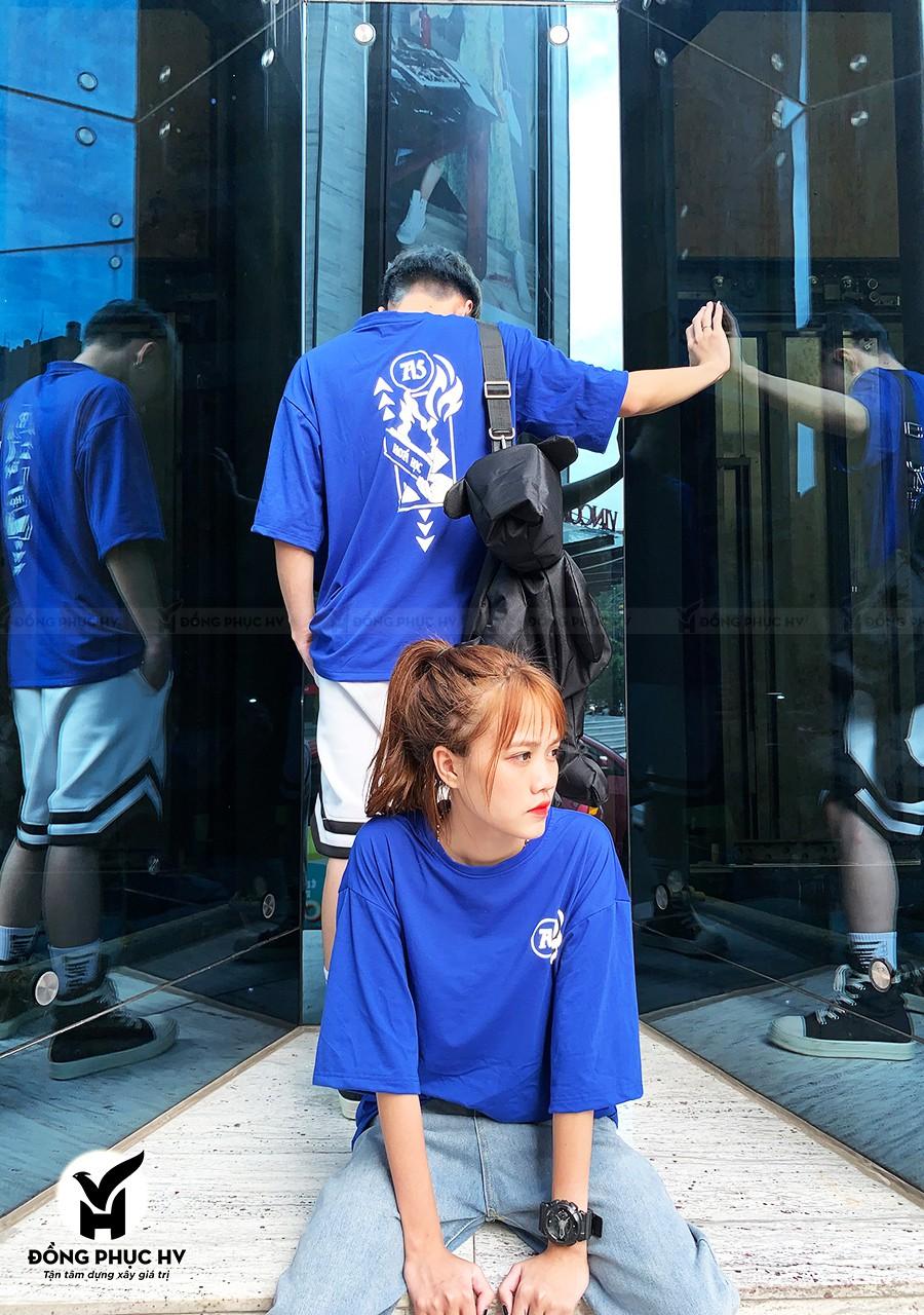 Bộ sưu tập áo lớp Cool KidZ - Xu hướng street style dành riêng cho thế hệ GenZ - Ảnh 7.