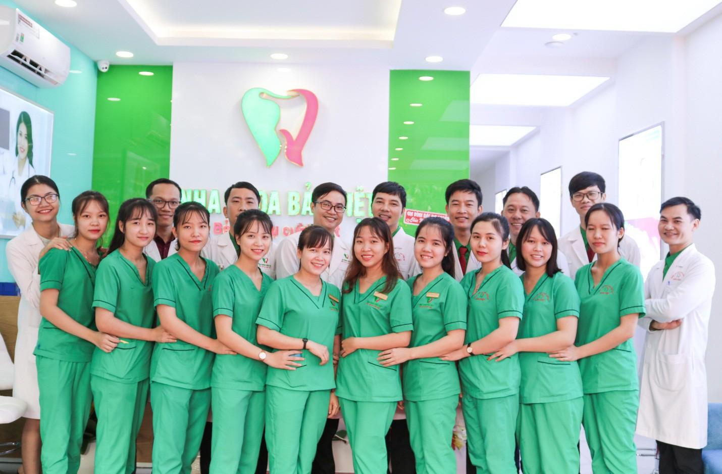 Nha Khoa Bảo Việt khai trương chi nhánh thứ 2 tại Thủ Đức - Ảnh 4.