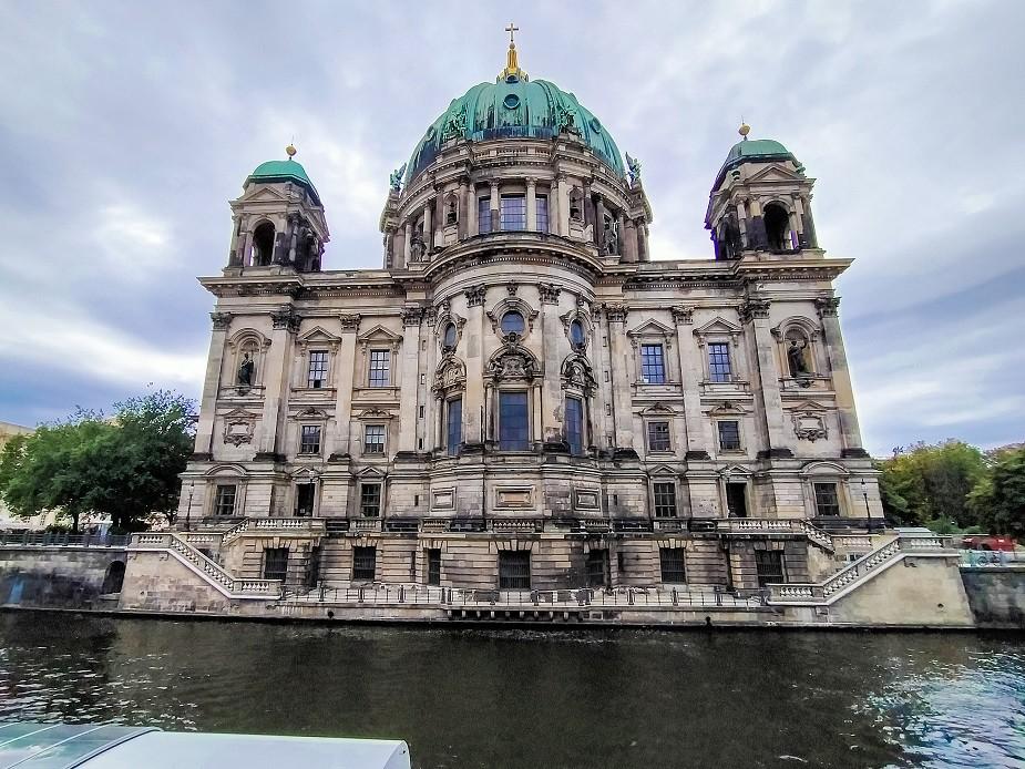 Mùa thu thủ đô Berlin hiện lên đầy rực rỡ qua bốn góc ảnh tuyệt đẹp của OPPO A9 2020 - Ảnh 5.