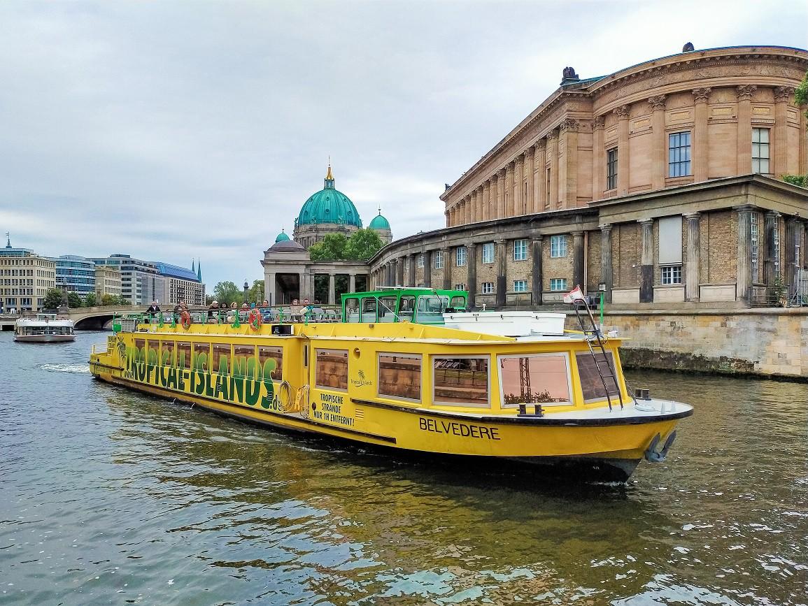 Mùa thu thủ đô Berlin hiện lên đầy rực rỡ qua bốn góc ảnh tuyệt đẹp của OPPO A9 2020 - Ảnh 7.