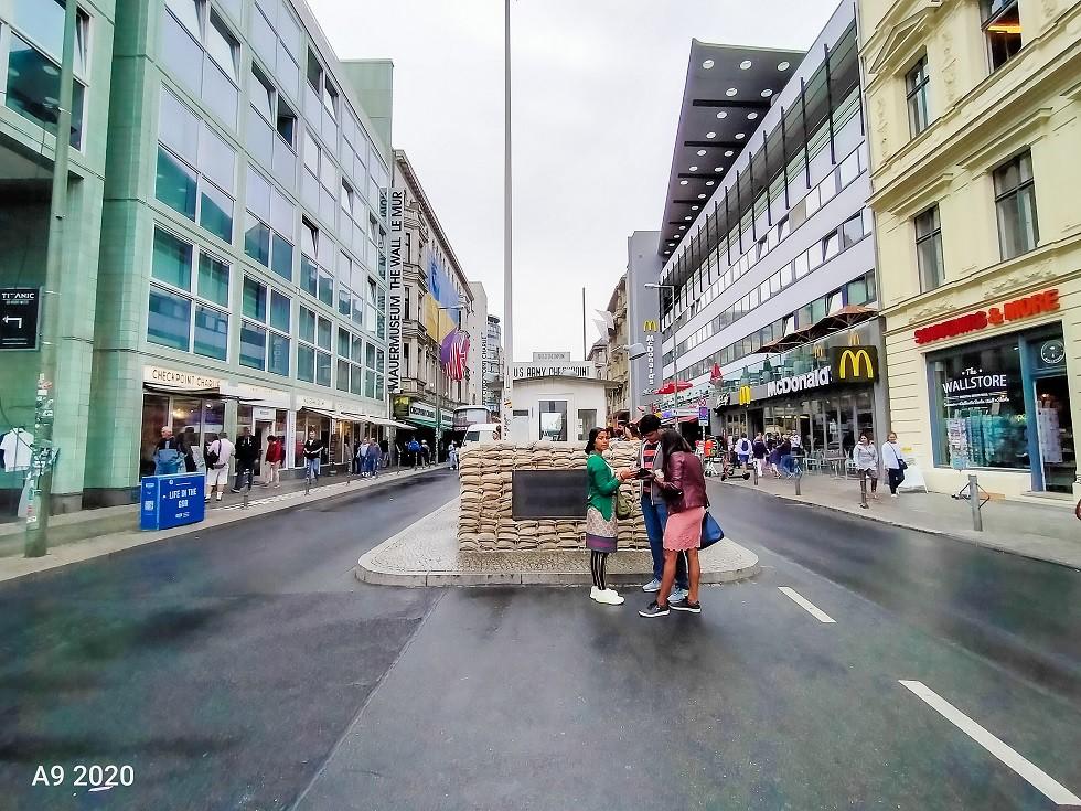 Mùa thu thủ đô Berlin hiện lên đầy rực rỡ qua bốn góc ảnh tuyệt đẹp của OPPO A9 2020 - Ảnh 8.
