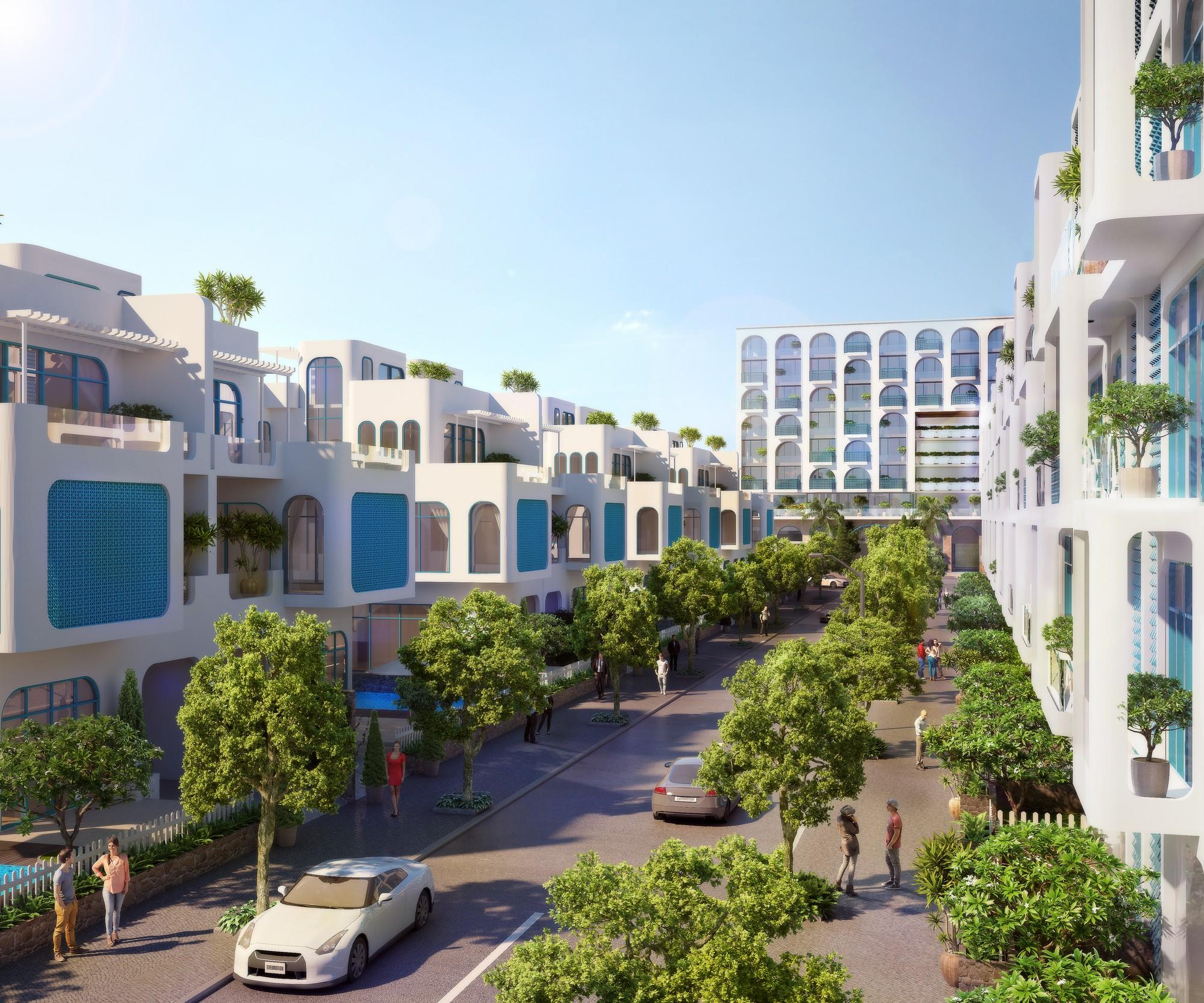 Tuy Hòa - điểm đến mới của giới đầu tư bất động sản - Ảnh 1.