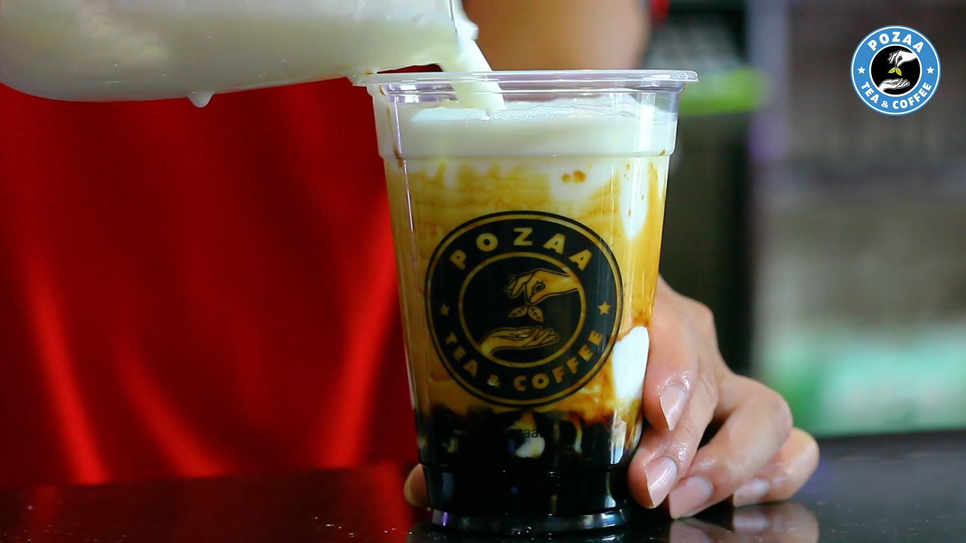 """Thương hiệu trà sữa """"3000 ly trong 1 ngày"""" xuất hiện tại phố cổ sầm uất Hải Phòng - Ảnh 3."""