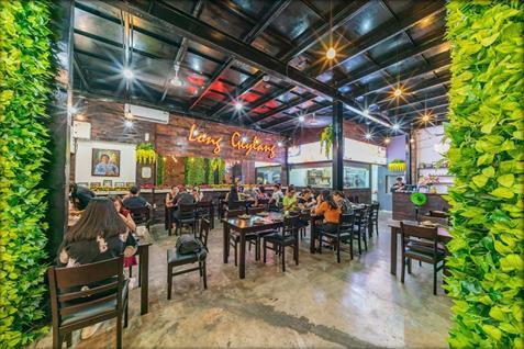 """Khơi nguồn cảm hứng từ khu ẩm thực Geylang sầm uất của """"đảo quốc sư tử"""" - Ảnh 5."""
