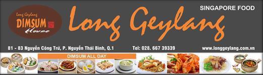 """Khơi nguồn cảm hứng từ khu ẩm thực Geylang sầm uất của """"đảo quốc sư tử"""" - Ảnh 6."""