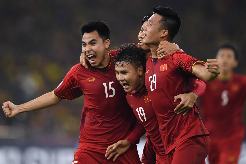 ĐT Việt Nam đấu Thái Lan: Tự tin bứt phá lập kỳ tích mới vòng loại thứ 2 giải bóng đá Vô địch Thế giới 2022 - Ảnh 1.