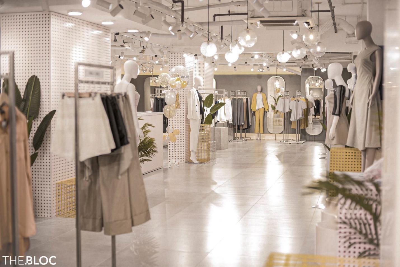 The BLOC - Mô hình mua sắm mới toanh dành cho những ai mê thời trang thiết kế Việt - Ảnh 1.