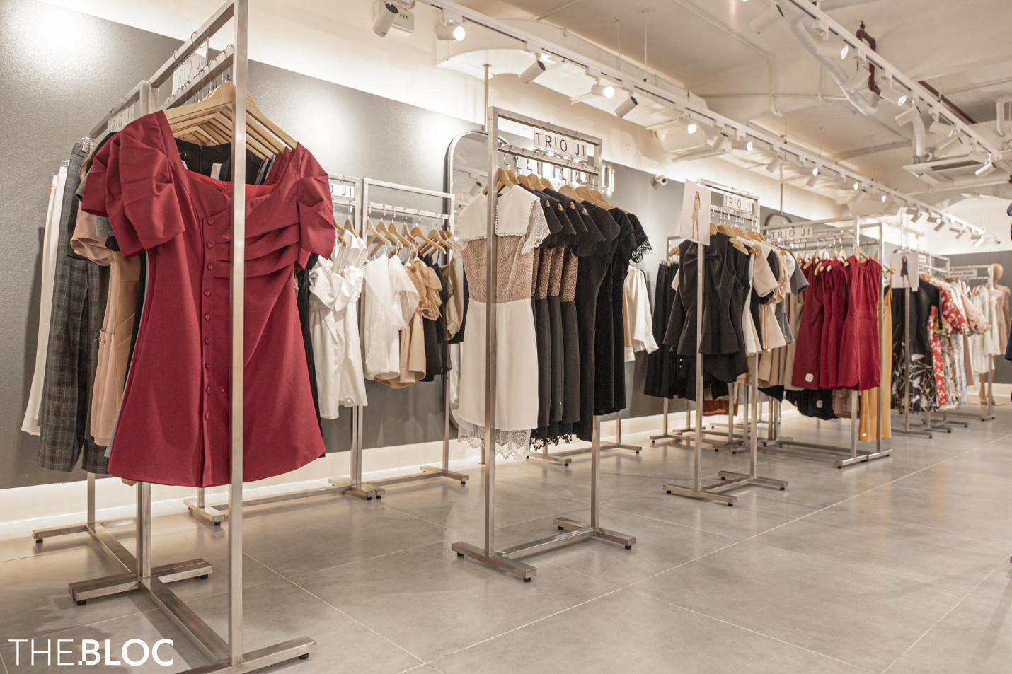 The BLOC - Mô hình mua sắm mới toanh dành cho những ai mê thời trang thiết kế Việt - Ảnh 2.