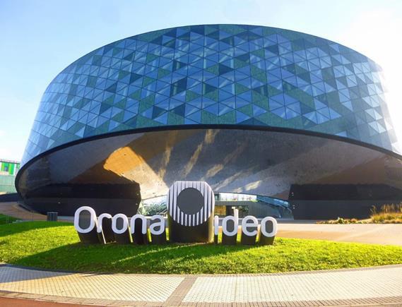 Thang máy Orona chính thức gia nhập thị trường Việt Nam - Ảnh 1.