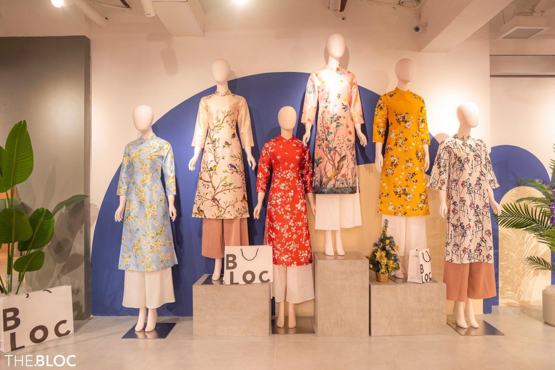 The BLOC - Mô hình mua sắm mới toanh dành cho những ai mê thời trang thiết kế Việt - Ảnh 6.