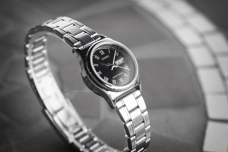Đồng hồ nữ giá dưới 1 triệu hiệu nào tốt? Mua ở đâu? - Ảnh 2.