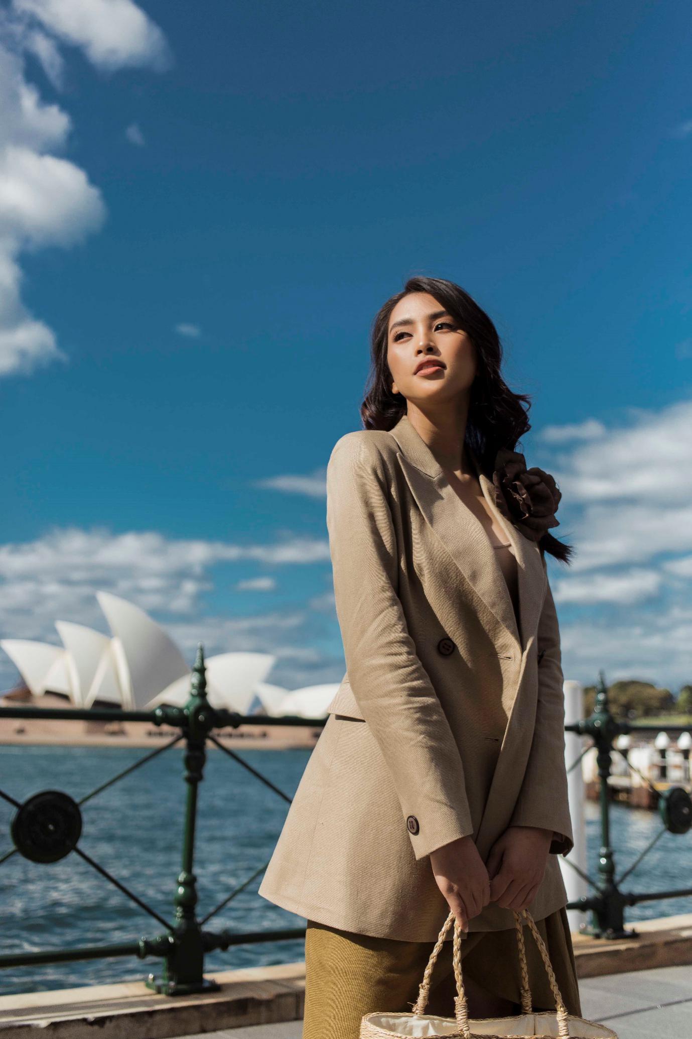 Hoa hậu Tiểu Vy: Khi trở về nhà, tôi thấy hạnh phúc vì vẫn là một cô gái của gia đình - Ảnh 5.